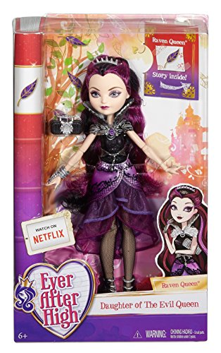 Ever After High Doll~Raven Queen~1st Chapter~Shoulder Collar Piece