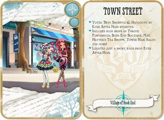 Card - TSVoBE
