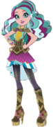 MadelineHatter DragonGames