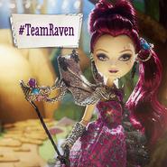 Facebook - team Raven