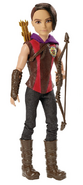 Hunter TCO doll