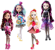 Original Basic Dolls