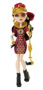 Lizzie TCO doll
