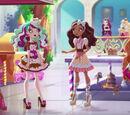 Sugar Coated (webisode)