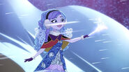 Epic Winter - Farrah making magic