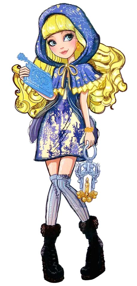 Ever After High Blondie Locks Coloring - Get Coloring Pages | 955x458