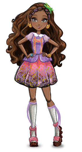 Cedar Wood Ever After High Wiki Fandom Powered By Wikia
