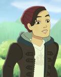 Rosabella's Animal Rescue - Skater Boy