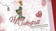 True Hearts Day Part 2 - Hopper title card