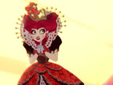 Królowa Kier