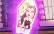Monster high Apple i Raven