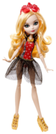 Apple MB doll