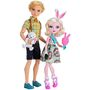 Doll stockphotography - Carnival Date I