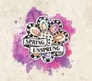 Spring Unsprung (TV special)