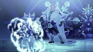 Epic Winter - Penquin Transformation