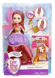 Ever After High Powerful Princess Tribe Holly Doll Bentzens Emporium a 91886.1495999985