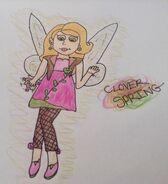 Clover Spring (Basic)