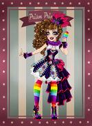 Fay Carnival-Prism Princess