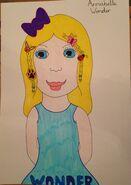 Annabelle Wonder