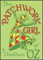 Patchworkgirl
