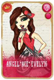 Ace Royal Card