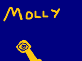 Molly Grimm's diary