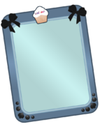 Eah alexandra mirror pad by l0lthie dc40vte-pre