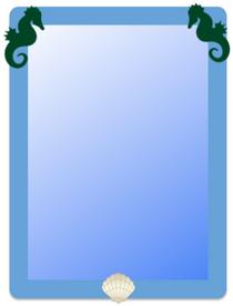 Mirror blog
