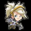 Mercy cute (2)