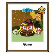 Quinn Boo