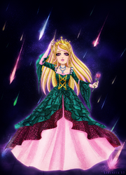 Elise by liberitee-d8zwevt