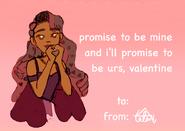 V-day Lina 2