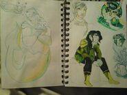 Sketchbookpage-byhidden