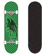 Skateboard ludo