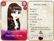 Marissa Card