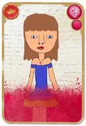Nina Royal Card