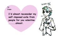 Arion's Valentine 3