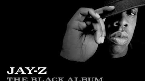 99 Problems Jay-Z (HQ)