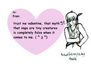 Andre's Valentine 1