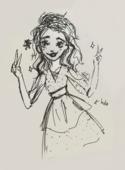 Ivy doodle 0
