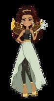 Selena Fauna Art III