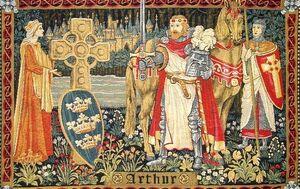 Arthurianlegend