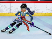 Hockey Klara Secret Santa