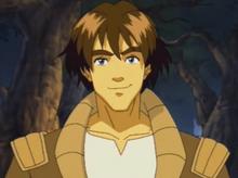 Caleb (animated series)