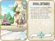 Card - SEEAH