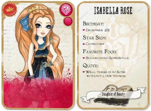 Card - IRDoB-0