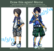 Meme before and after by bampire d2xu044 by jade encrusted bugs-d88tqtp