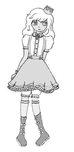 Lily White 2