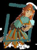 Bravecharm