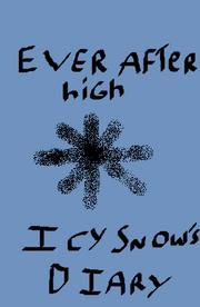 Icy snows diary